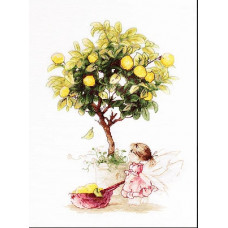 Лимоны (B1111)
