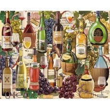 Паззл Wine Country (WM798)