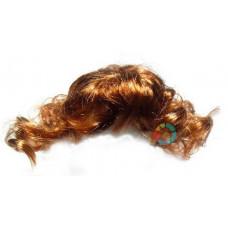 Парик для куклы из искусственных волос (АШ-RG 17)