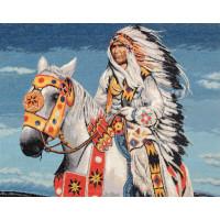 Дух индейца (4.25)