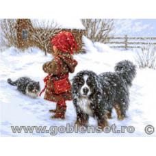 Зимняя радость (G994)