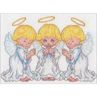 Маленькие ангелочки (65167)