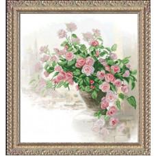 Вдыхая розы аромат 1 (20415)