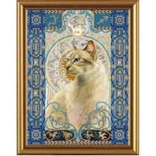 Кот из созвездия Стрелец (НК4094)