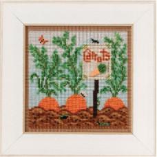 Морковный огород (MH141711)