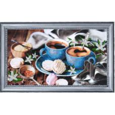 Кофе с ванилью (266)