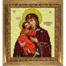 Набор для вышивания бисером Краса і творчість Владимирская (20913 )