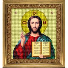 Набор для вышивания бисером Краса і творчість Господь Вседержитель (21113)