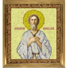 Набор для вышивания бисером Краса і творчість Св. Алексий (40214)