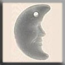Украшения Mill Hill Crescent Moon Matte Crystal (12139)