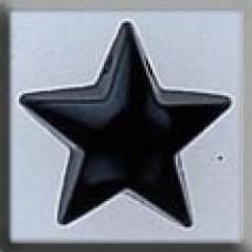 Украшения Mill Hill Large Domed Star Black Onyx (12129)