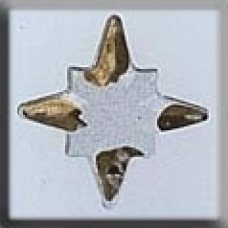 Украшения Mill Hill Crystal Star Gold Tipped (12108)