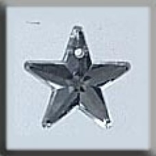 Украшения Mill Hill 5 Pointed Star Crystal (12061)