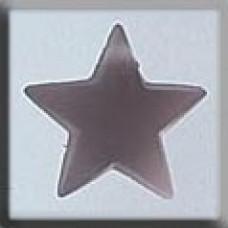 MH 12049 - Large Domed Star Matte Rosaline