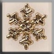 MH 12040 - Large Snowflake Gold