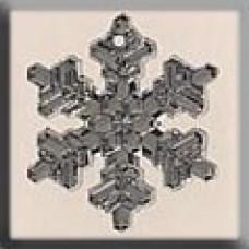 MH 12039 - Large Snowflake Crystal Bright