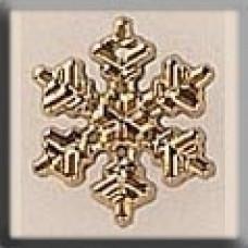 MH 12035 - Small Snowflake Crystal Bright