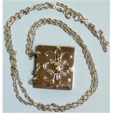 Винтажное магнитное ожерелье (VT-04)