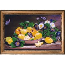 Лимоны и айва (292)