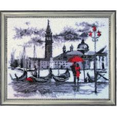 Венеция (по картине О. Дарчук) (476)