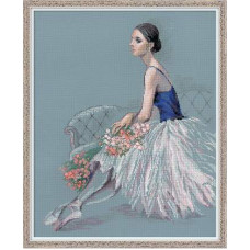 Балерина (100/054)*
