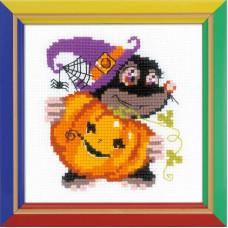 Happy Halloween (НВ-173)