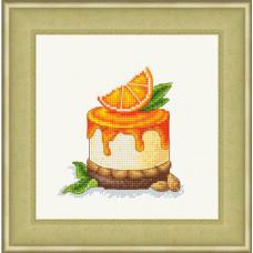 Апельсиновая долька (ВИ-012)