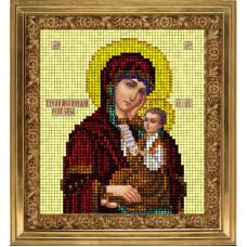 Набор для вышивания бисером Краса і творчість Утоли моя печали (50114)