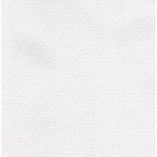 Lugana Opalescent White, 28, отрез, 48 х 46 см