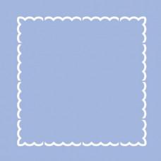 Дырокол-комбо, 2-в-1, бордюрный и угловой, Ажурные уголки (5118)