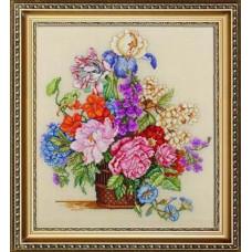 Весенние цветы (45628)