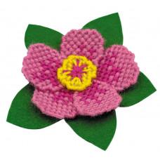 Набор для изготовления Риолис Магнит Цветок (1624АС)