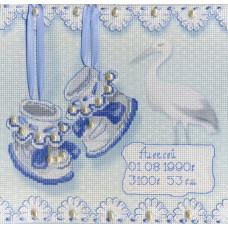 Метрика пинетки (м) (РК-314)