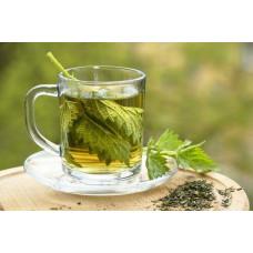 Масло ароматическое Лимонная вербена и мята - Fragrance Oil
