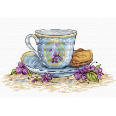 Печенье к завтраку (М-074*