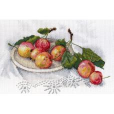 Вкус диких яблок (НВ-559)
