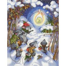 В канун Рождества (НВ-644)