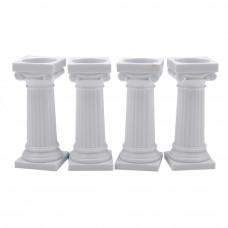 Подставки Греческие колонны, 7,6 см.(W3033606)
