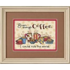 Достаточно кофе (65019)