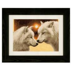 Волки в полнолуние (PN-0148549)**