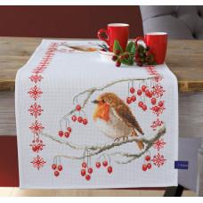 Дорожка на стол Птичка (PN-0155637)**
