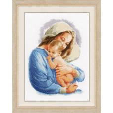 Святая Мария (PN-0158311)**