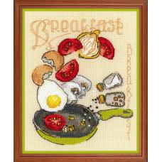 Завтрак (1684)*