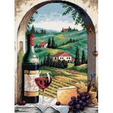 Мечтая о Тоскании (06972)