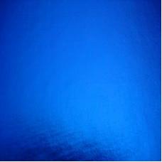 Фольга синяя