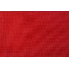 Канва Оникс (Домот.полотно), красный (ТПК-190-1 3/30)