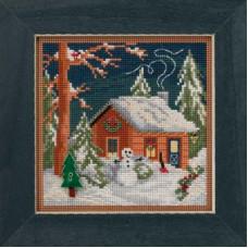 Набор Christmas Cabin (MH141834)