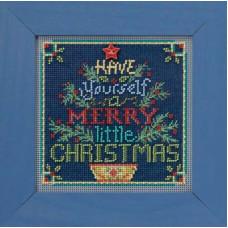 Набор Merry Little Christmas (MH141831)