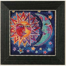 Набор Sun and Moon -  Celestial Collection (LB141813)