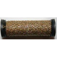 Металлизированная нить Kreinik #8 Braid 002L (голографический)